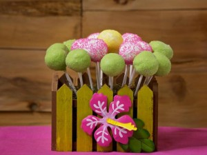 Flower-bouquet-cake-pops